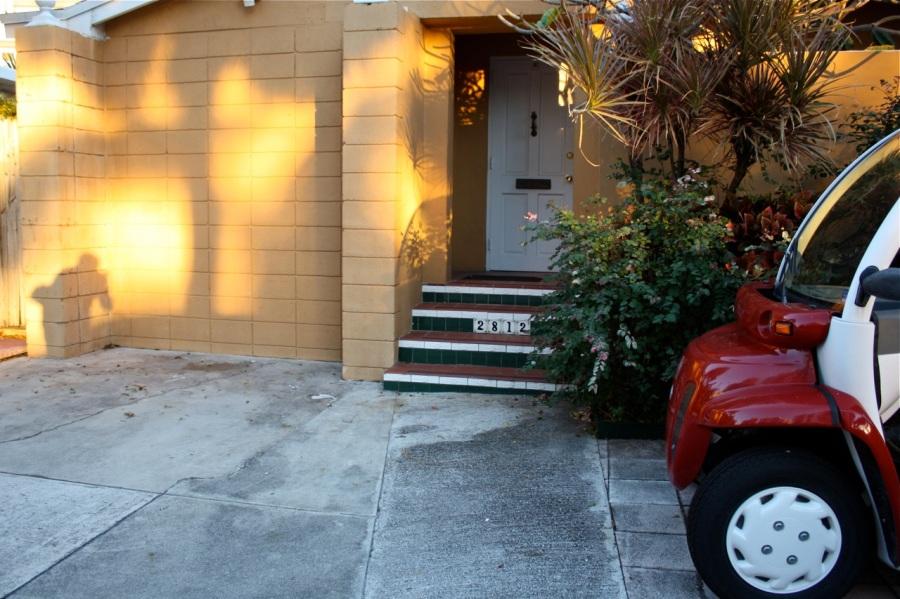 Shadow, Fort Lauderdale