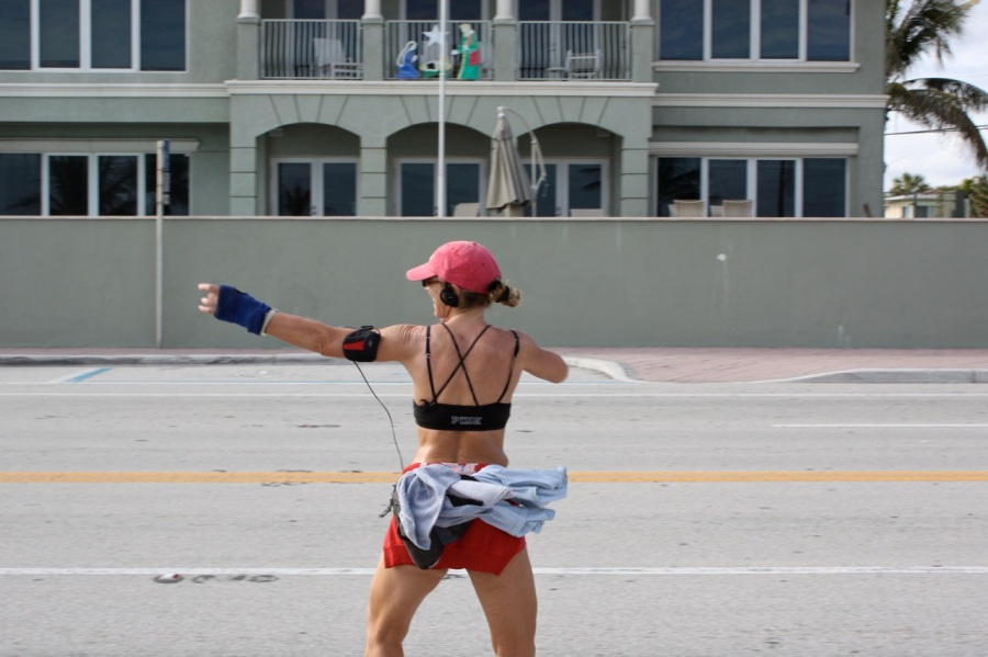 Nativity Rollers, Fort Lauderdale Beach