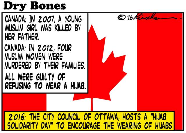 Hijab Canada